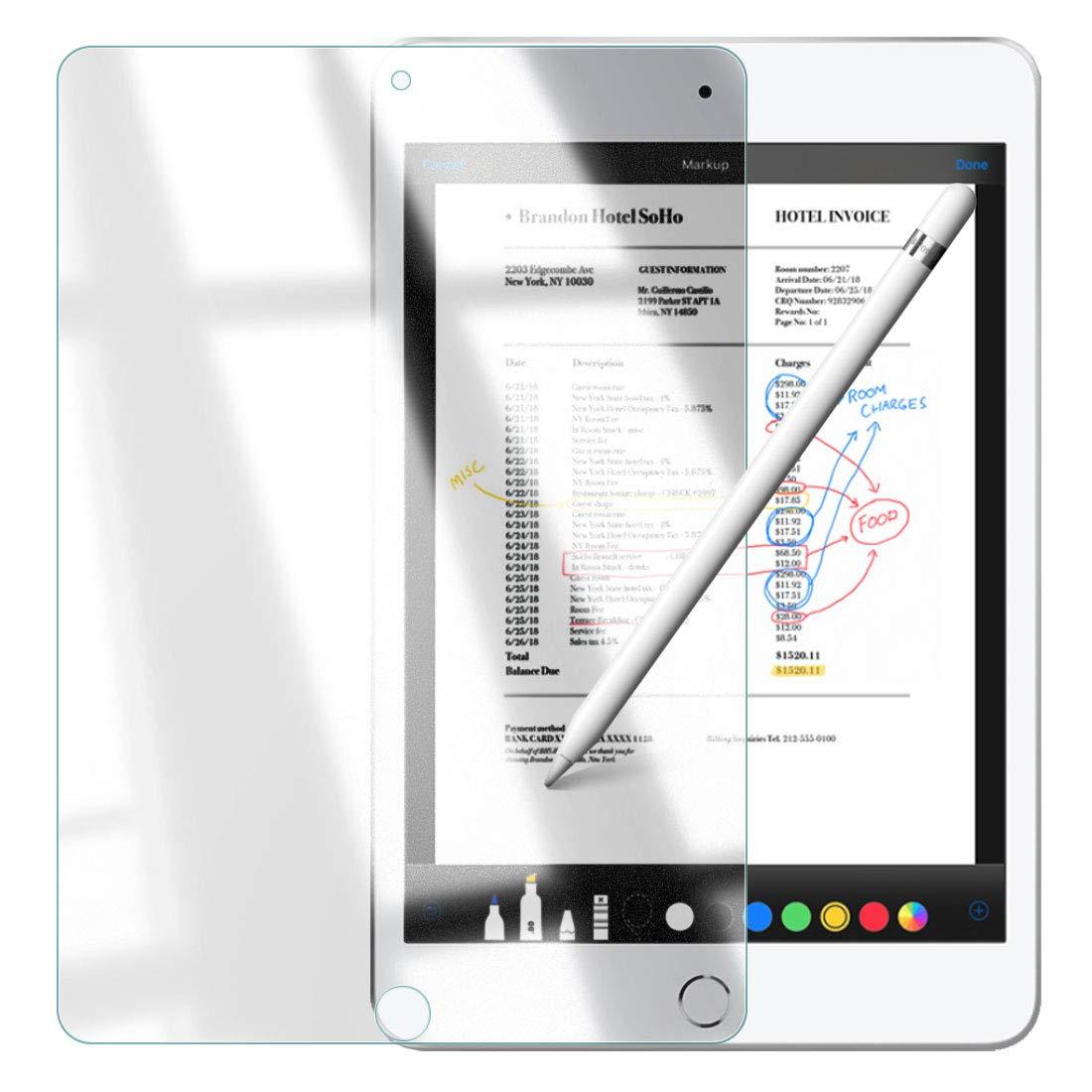 iPad Air 10.5 第3世代 2019 年 新型 モデル【反射低減UP】 O型 アンチグレア さらさら 絶妙サイズ ガラスフィルム iPad Pro 2 2017 第2世代 10.5 インチ 対応 指紋防止 非光沢 ApplePencil(第1世代)対応 強化ガラス 液晶 保護フィルム 荒野行動 対応 保護 ガラス フィルム 全面保護 ケース 衝撃 軽量 薄型 レザー 3D タッチ 薄型 手帳 カバー 対応 気泡防止 日本製 素材 【WANLOK】9H 2.5D 0.3mm iPadAir3 10.5 AG 351