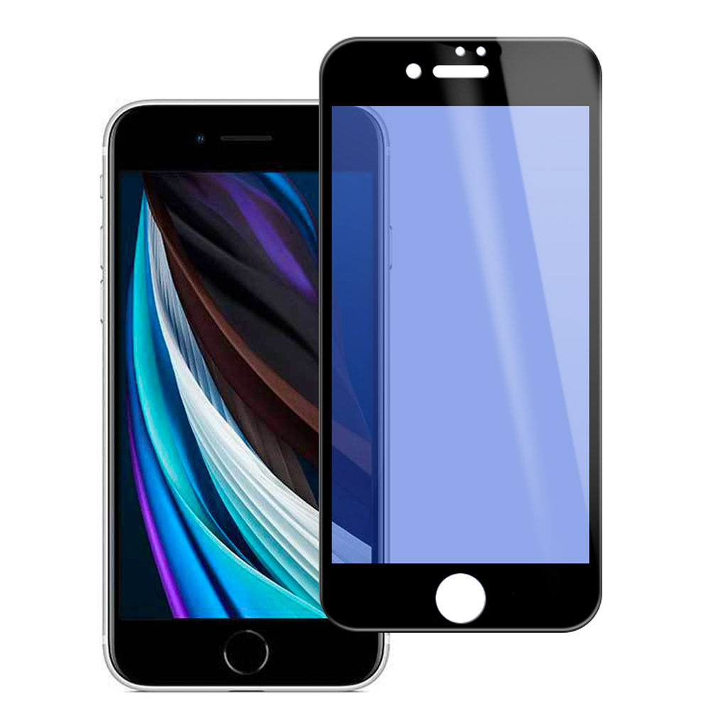 WANLOK 『iPhone SE(第2世代)』専用フィルム iPhone7/8にも対応可能に。フチが浮かない全面吸着保護/ブラックフレーム付を再度改良し、Amazonにて発売開始